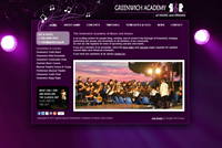 Greenwich Academy of Music and Drama